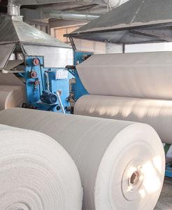 SPIE Turbomachinery propose des solutions pour le secteur de la papeterie