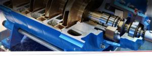 Réparation et maintenance de compresseur assurées par SPIE Turbomachinery