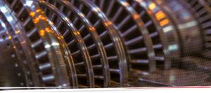 Maintenance de turbine à gaz assurée par les équipes de SPIE Turbomachinery