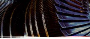 Ingénierie des turbines à gaz par les équipes de SPIE Turbomachinery