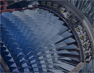 Turbine à gaz: nos services de réparation et de maintenance