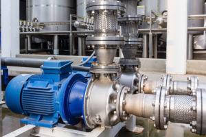 Solutions de maintenance et de réparation pour turbines à gaz proposées par SPIE Turbomachinery