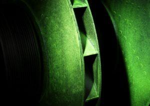 Service de réparation de pompes de turbomachines