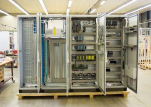 Installations créées par les ingénieurs de Spie turbomachinery