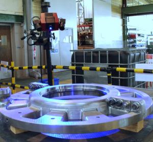 Ingénierie en turbine à vapeur ou turbine à gaz