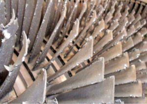 Service de maintenance corrective sur turbomachine, intervention sur site de SPIE Turbomachinery
