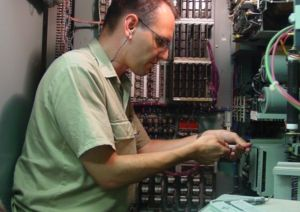 Commissioning and troubleshooting of turbomachines by SPIE Turbomachinery teams