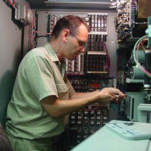 Mise en service et dépannage des turbomachines par les équipes de SPIE Turbomachinery