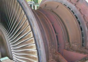 Steam turbines maintenance and repair by SPIE Turbomachinery