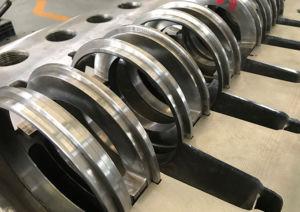 Pompe de machine tournante, maintenance et réparation assurées par SPIE Turbomachinery